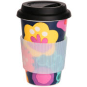 French Bull™ Poppy Travel Mug