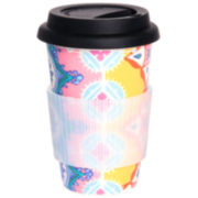 French Bull™ Florentine Travel Mug