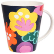 French Bull™ Poppy Tall Mug