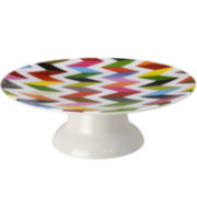 French Bull™ Ziggy 2-pc. Cake Stand Set