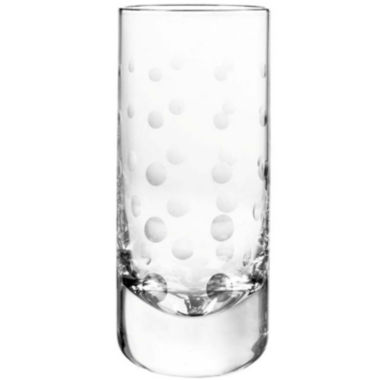 jcpenney.com | Qualia Galaxy Set of 4 Highball Glasses