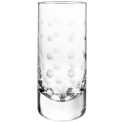 Qualia Galaxy Set of 4 Highball Glasses