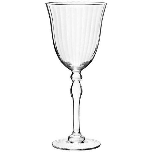 Qualia Salem Set of 4 Wine Glasses