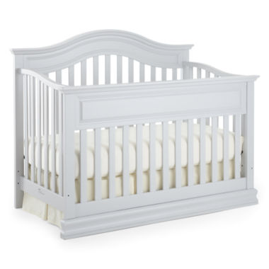 jcpenney.com | Savanna Tori Baby Furniture Collection - Light Gray