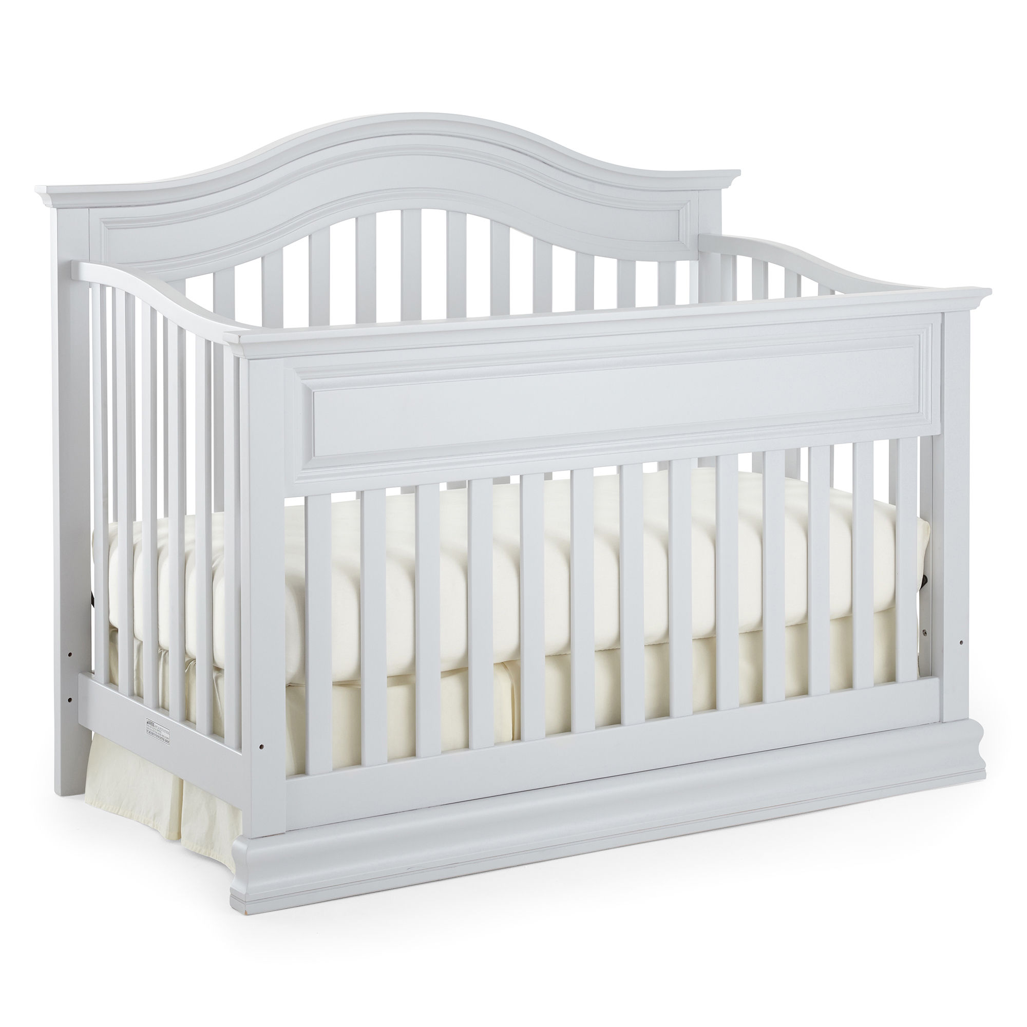 Buy Babyletto Hudson 3 In 1 Convertible Crib Espresso