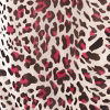Pink Graphic Leopa