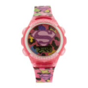 Supergirl Kids Digital Watch