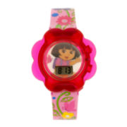 Dora the Explorer Kids Digital Watch