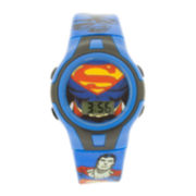 Superman Kids Digital Watch
