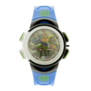 Teenage Mutant Ninja Turtles Kids Digital Watch