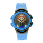 Nintendo® Mario Kids Digital Watch
