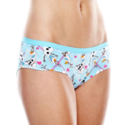 Disney Frozen Hipster Panties