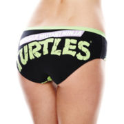 Teenage Mutant Ninja Turtles Hipster Panties