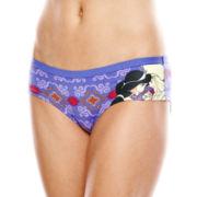Disney Aladdin Hipster Panties