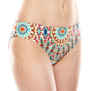 a.n.a® Bejeweled Hipster Swim Bottoms