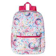 Confetti Tie-Dye Backpack