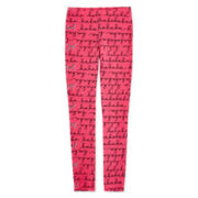Total Girl® Printed Leggings - Girls 7-16 and Plus