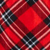 Red Plaid 9084a