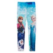 Disney Frozen Leggings - Girls 7-16