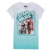 Star Wars Graphic Tee - Girls 7-16