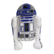 Star Wars™ R2D2 Shaped Pillow