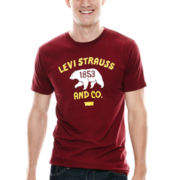 Levi's® Tygon Short-Sleeve Graphic Tee