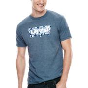 Levi's® Houlihan Short-Sleeve Logo Tee