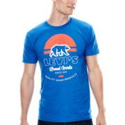 Levi's® Colier Urban Logo Tee