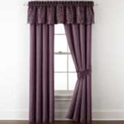 Royal Velvet® Fenice 2-Pack Curtain Panels