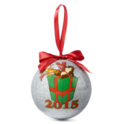 Disney Collection 2015 Christmas Ornament