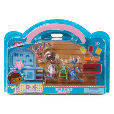 jcpenney.com | Disney Collection Doc McStuffins Clinic Play Set