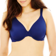 Ambrielle® Everyday Full-Figure Full-Coverage Bra