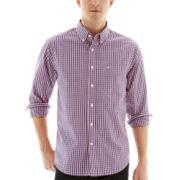 Dockers® Long-Sleeve Oxford Shirt