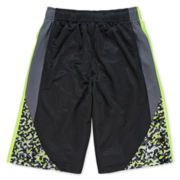 Nike® Dri-FIT Avalanche Graphic 2.0 Shorts - Boys 8-20