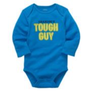 Carter's® Slogan Bodysuit - Boys newborn-24m