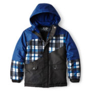Joe Fresh™ Winter Parka - Boys 4-14