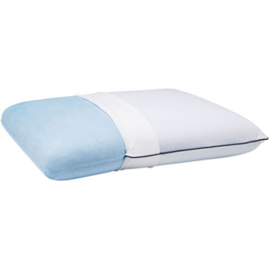 jcpenney.com | Sleep Innovations® CoolNite Gel Memory Foam Pillow
