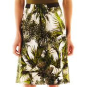 Worthington® Pleated-Front Skirt