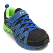 Fila® Craters Boys Running Shoes - Little Kids