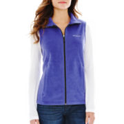 Columbia® Three Rivers Fleece Vest