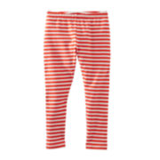 OshKosh B'gosh® Striped Leggings – Girls 2t-4t