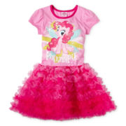 My Little Pony Tutu Dress - Girls 2t-6