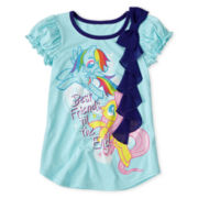 My Little Pony Fashion Best Friend Tee - Girls 2t-6