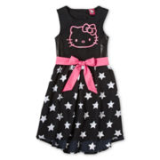 Hello Kitty® Star Dress - Girls 6-16