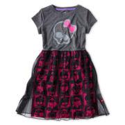 Monster High Skull Dress - Girls 6-16