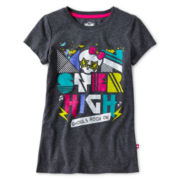 Monster High Skull Tee - Girls 6-16