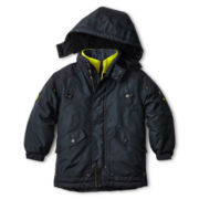 Big Chill® 3-in-1 Systems Hooded Jacket – Boys 4-7