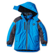 Big Chill® 3-1 Systems Hooded Jacket – Boys 8-18