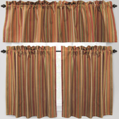 jcpenney.com | Park B. Smith Raynier Kitchen Curtains