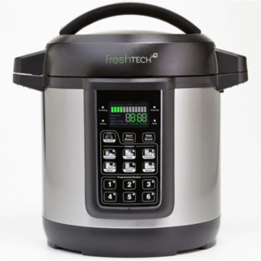 jcpenney.com | Ball® FreshTECH™ Automatic Home Canning System